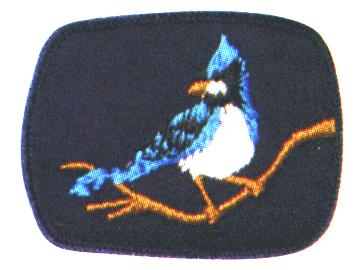 Blue Jay Patrol crest