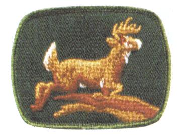Deer Patrol crest
