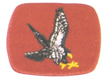Falcon Patrol crest