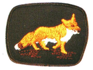 Fox Patrol crest