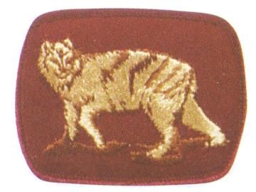 Lynx Patrol crest