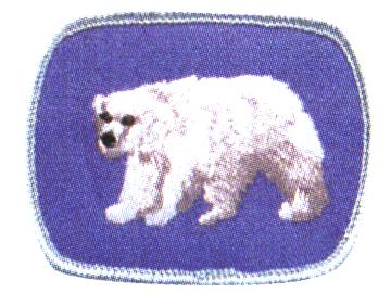 Polar Bear Patrol crest